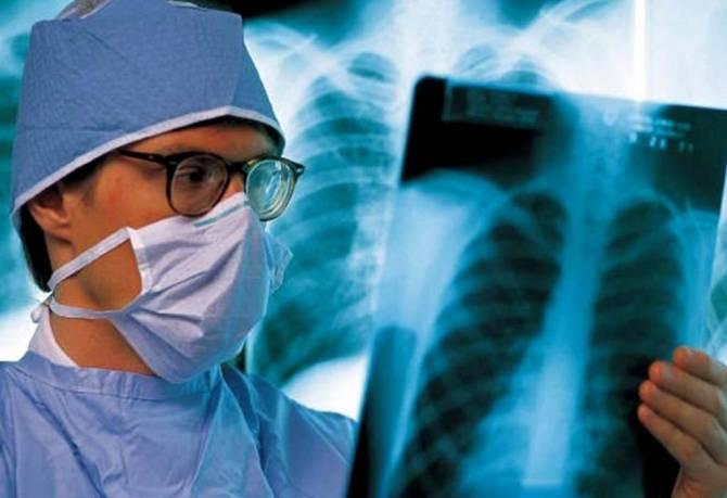 В Злынковском районе больного туберкулёзом заставят лечиться через суд