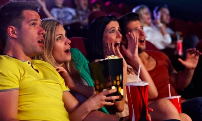 Брянские кинотеатры в 2 раза взвинтили цены в новогодние праздники