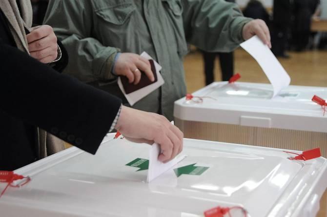 В Стародубе пройдут выборы местных депутатов