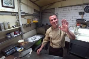 Экс-футболист брянского «Динамо» Кутас исполнил давнюю мечту