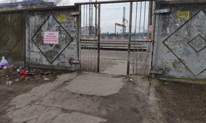 Усиление на вокзале Брянск-Орловский назвали «мнимой безопасностью»