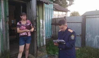 Следственный комитет занялся делом об избиении 10-летней брянской девочки