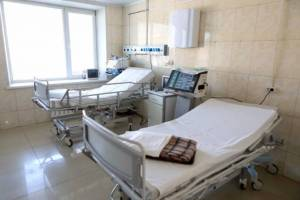 В Брянской области на каждого пациента с COVID-19 тратят 126 тысяч рублей