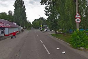 Улицу Орловскую в Брянске отремонтируют за 23,5 миллиона рублей
