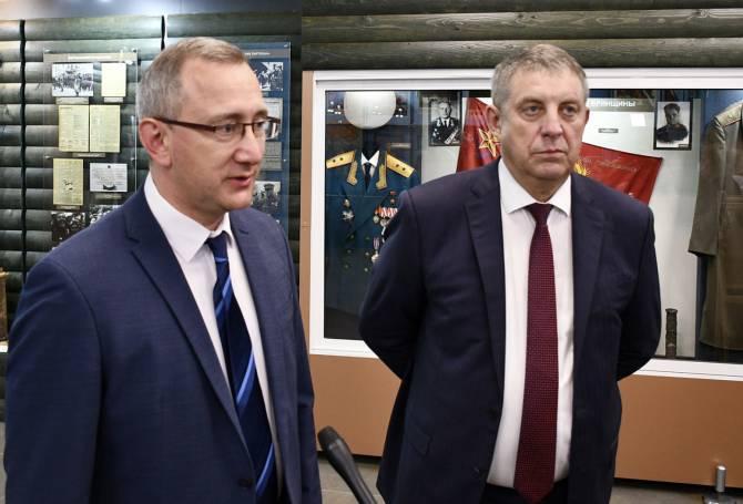 Губернатор Калужской области позавидовал брянцам