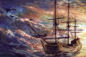 Брянцев пригласили на экскурсию «Идущие по волнам»