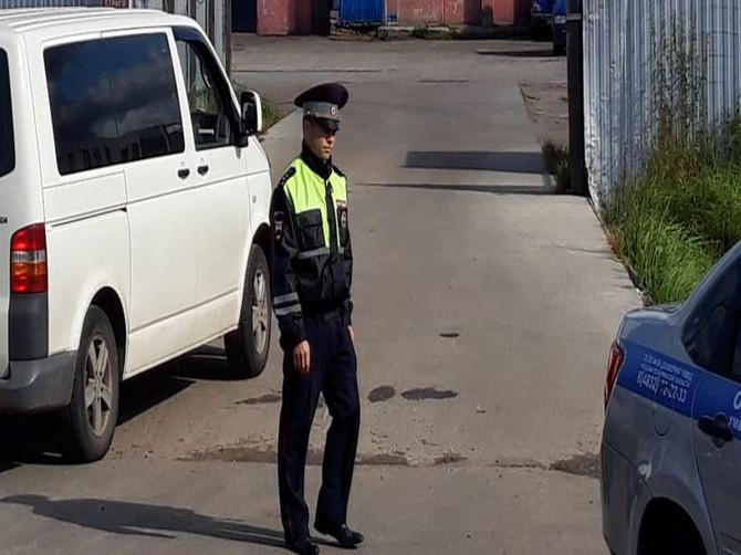 Появилось видео с места жуткого убийства сотрудников спецсвязи в Брянске