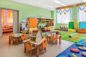 В Новозыбкове здание бывшего детсада безвозмездно передали пограничникам