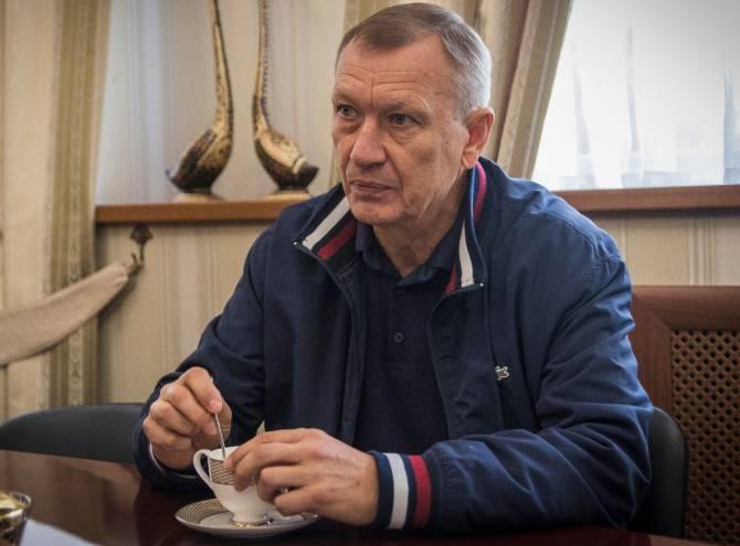 Жители Карачева вспомнили добрым словом губернатора Денина