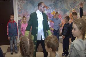 Брянский театр кукол открыл очередной сезон
