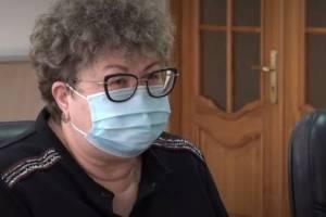 Брянский санитарный врач Трапезникова пустилась во все тяжкие