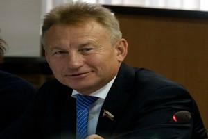 Заместителем главы Брянска стал бизнесмен Виктор Корхов