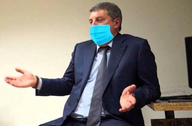 В Брянске не хотят комментировать ситуацию вокруг коронавируса