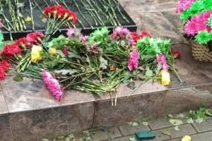 В Клинцах ищут очевидцев вандализма на мемориале «Пограничникам Отечества»
