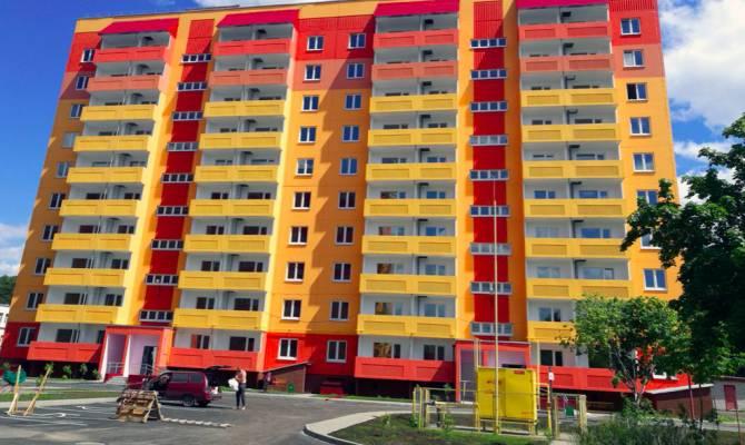 Жители брянского ЖК «Радужный» не могут добиться строительства подъездной дороги