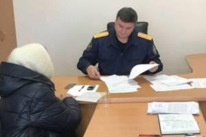 В Жуковке следственный комитет проверит жилье для сирот