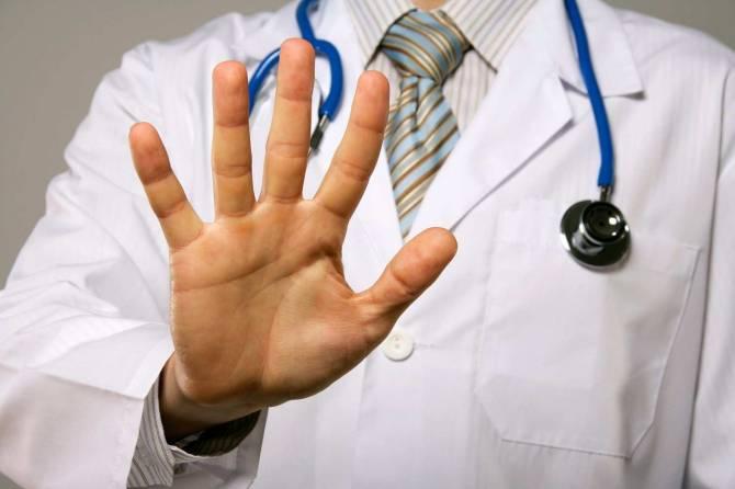В Брянске врач отказался признать тест на COVID из частной лаборатории