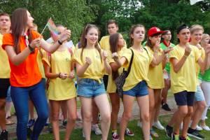 В Брянских лагерях летом отдохнут 38 тысяч школьников