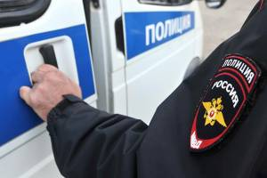 Житель Новозыбкова пробил собутыльнику голову ножкой от стола