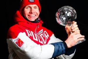 Брянский лыжник Большунов поборется за победу в чемпионате России