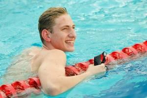 Брянский спортсмен Илья Бородин стал мировым рекордсменом