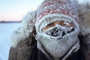 На Брянщине 10 марта похолодает до -19