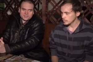 Брянский стример избил за 1500 рублей московского коллегу у Вечного огня