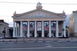 Брянский театр закроет сезон в режиме онлайн