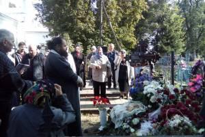 В Трубчевске исполнилось 9 дней с момента смерти 52-летнего иеромонаха Марка