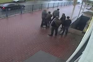Задержан лидер преступного мира Брянской области