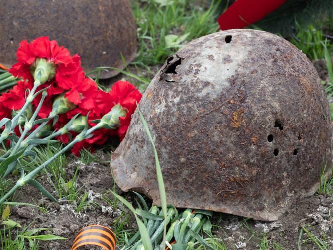 Жительница Москвы попросила брянцев помочь найти могилу прадеда