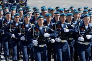 Брянцев позвали на виртуальную экскурсию в честь Дня десантника