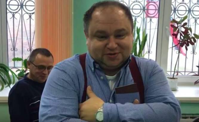Брянский блогер Чернов проиграл 10 тысяч рублей депутату облдумы