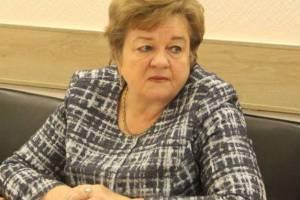 Обобравшей сотрудников экс-главе Брянскстата не ужесточили приговор