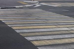За сутки в Брянске поймали 48 пешеходов-камикадзе