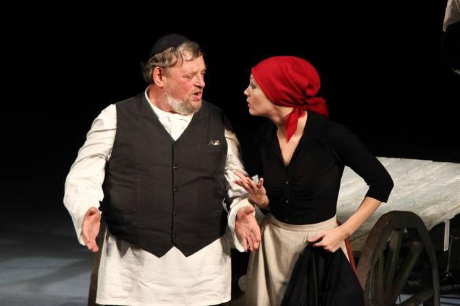 Что посмотреть на этой неделе в Брянском театре драмы?