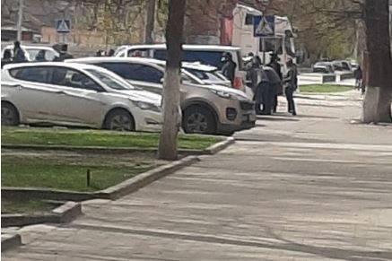 В Брянске проходит спецоперация против валютчиков на Харьковской