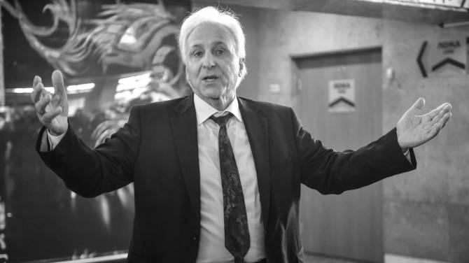 Выступавший в Брянске цирковой артист Тамерлан Нугзаров ушел из жизни