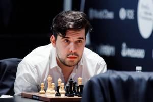Брянский гроссмейстер Ян Непомнящий победил чемпиона мира