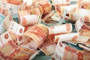 Брянские предприятия задолжали казне 4,8 млн рублей