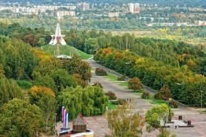 Брянская область за три года лишилась 25 тысяч человек