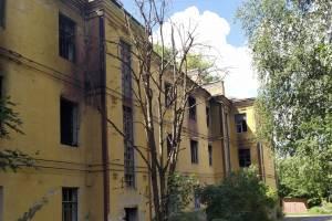 В Брянске потребовали снести здание бывшего гестапо