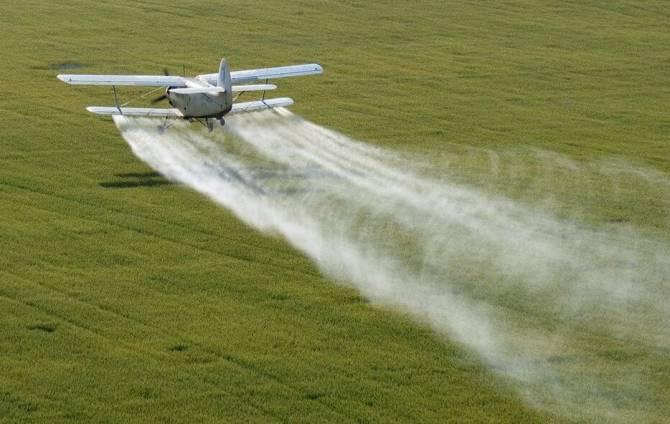 Две агрофирмы Брянщины травили местных жителей пестицидами