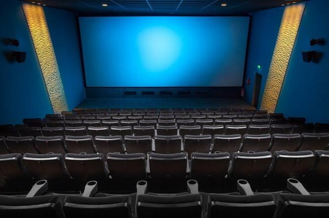 Что посмотреть брянцам в кино на этой неделе?