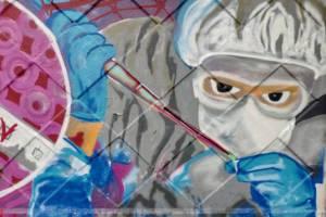 В Брянской области коронавирусом заразились 313 человек
