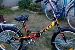В Климово 1,5 года строгача дали серийному похитителю велосипедов
