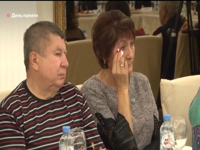 В Брянске почтили память погибших сотрудников полиции