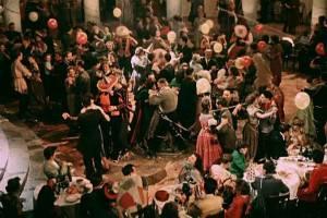 В Брянске пройдет «Новогодний студенческий карнавал»