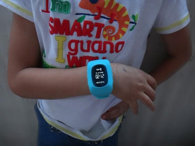В Брянске резко вырос спрос на «умные» детские часы