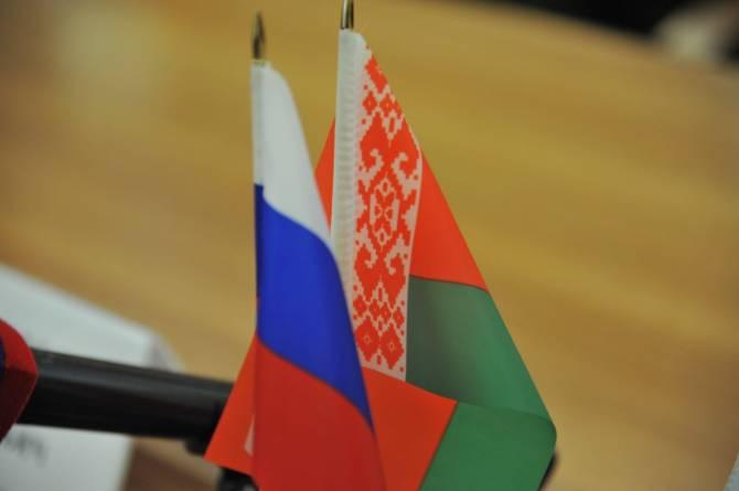 Брянщина экспортировала в Белоруссию товары на 66,7 млн долларов